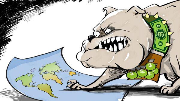 Mercenaires: le retour des chiens de guerre - Sputnik France
