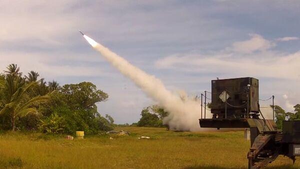 missiles antiaériens Patriot - Sputnik France