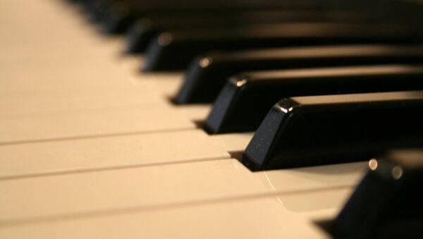 piano - Sputnik France