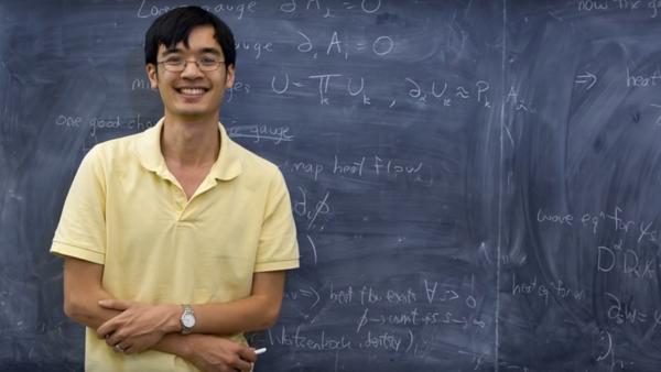 Tao, l'homme le plus intelligent du monde - Sputnik France