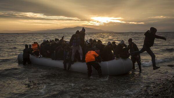 L'ennemi à sa porte: Daech s'attaque à l'Italie? - Sputnik France