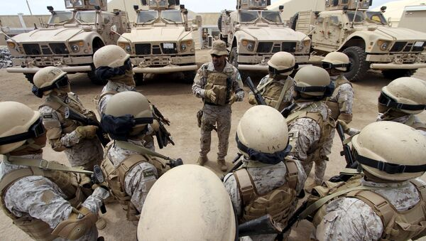 Riyad prêt à envoyer ses forces spéciales en Syrie - Sputnik France