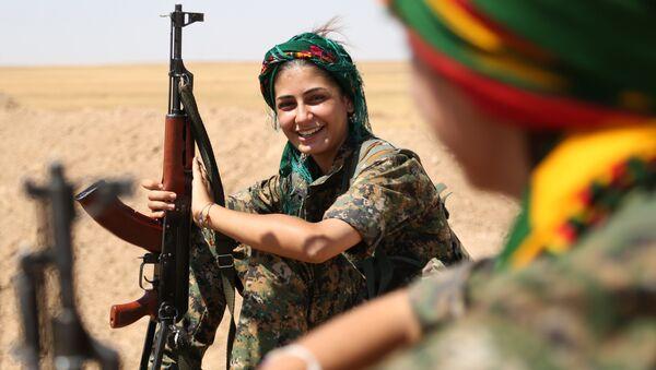 La Syrie peut éclater si les Kurdes continuent à être ignorés - Sputnik France