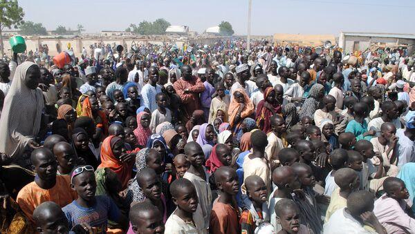 L'Etat de Borno, Nigeria - Sputnik France
