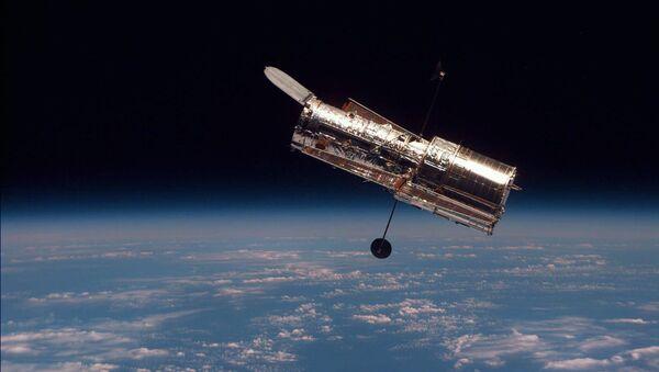 Télescope spatial Hubble - Sputnik France