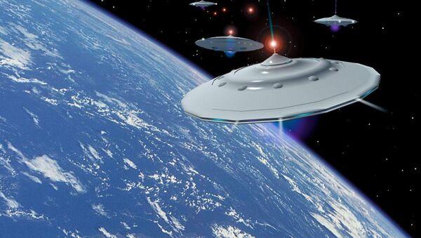 La source du seul signal extraterrestre jamais capté remise en question - Sputnik France