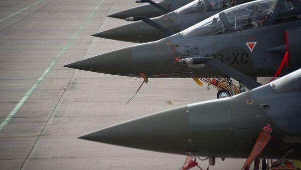 Moscou et Paris, sur le podium des plus gros vendeurs d'armes mondiaux - Sputnik France