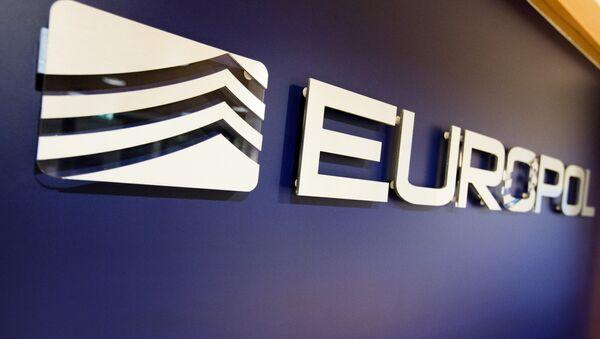 Europol - Sputnik France