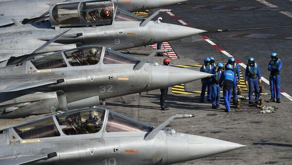 Comment l'Europe modernise ses armes pour «lancer un défi» aux armements russes - Sputnik France