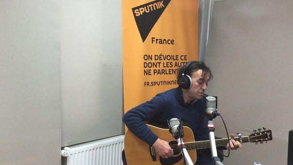 D'être berbère c'est un combat à vrai dire - Sputnik France