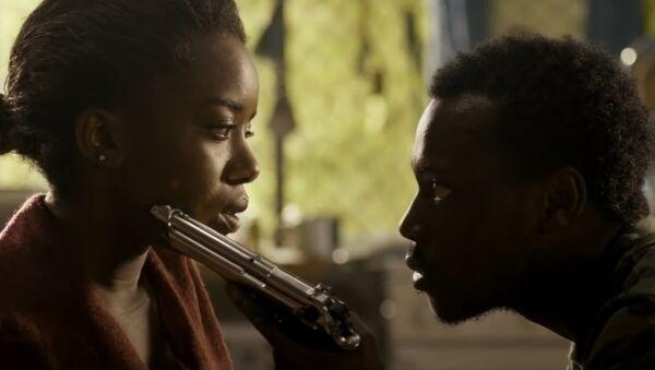 Film « Black »  des réalisateurs Adil El Arbi & Bilall Fallah - Sputnik France