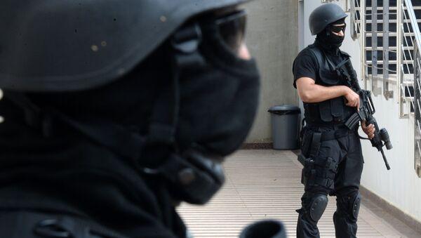 Les forces de sécurité marocaines - Sputnik France