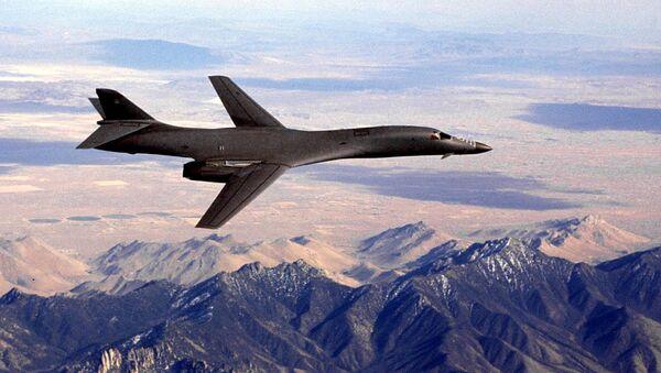 B-1B Lancer - Sputnik France