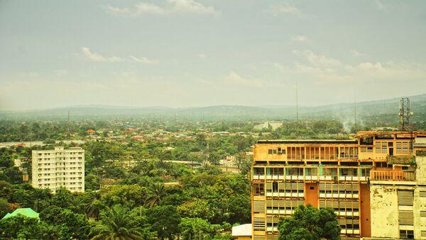 Kinshasa, Congo - Sputnik France