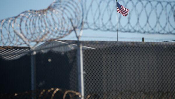 La prison de Guantanamo, bientôt fermée? - Sputnik France