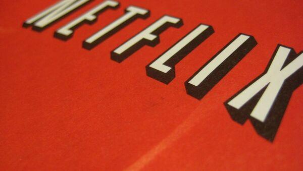 Netflix - Sputnik France