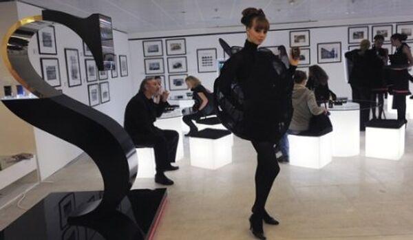 La culture et les arts 25.03.10 - Sputnik France