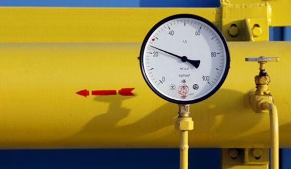 La Russie a consenti à réduire le prix du gaz pour l'Ukraine - Sputnik France