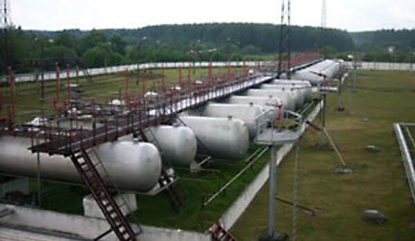 Les exportateurs de gaz : s'entendre au lieu de jouer des coudes - Sputnik France