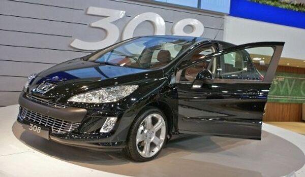 « Peugeot » a marqué son bicentenaire par la fabrication de la première voiture « Peogeot » à Kalouga - Sputnik France