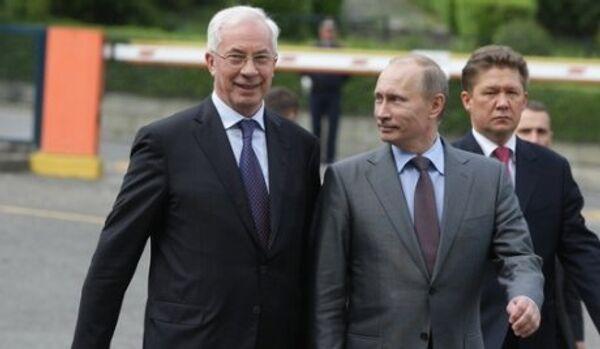 La Russie et l'Ukraine intensifient la coopération économique - Sputnik France