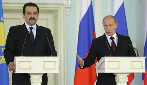 La Russie et le Kazakhstan ont laissé à la Biélorussie une place au sein de l'Union douanière - Sputnik France