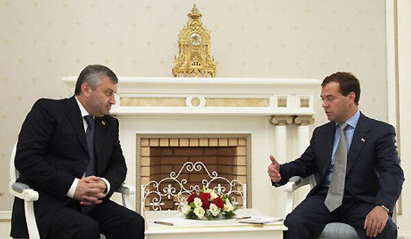 La Transcaucasie : la situation est irréversible - Sputnik France