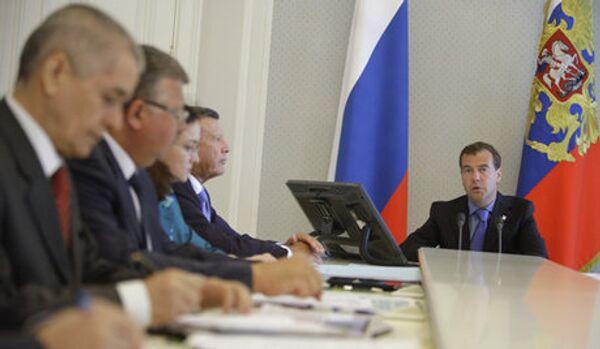 La législation douanière de Russie sera rapprochée des standards mondiaux - Sputnik France