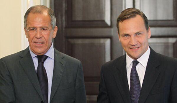 La Russie et la Pologne suppriment les obstacles à la coopération - Sputnik France