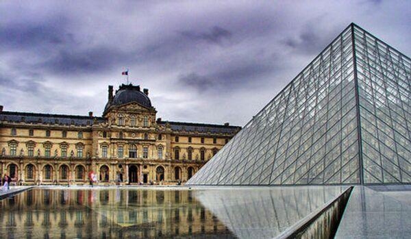 L'exposition des dessins de la collection du Louvre de et du Musée d'Orsay - Sputnik France