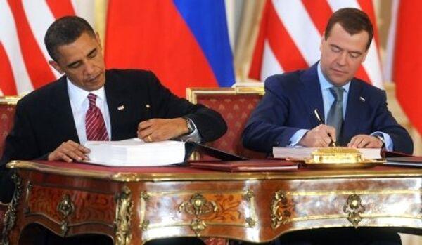 Traité START : les élections au Etats-Unis auraient pu changer la donne - Sputnik France