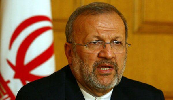 Iran: Mottaki juge son limogeage d'offensant et contraire à l'islam (médias) - Sputnik France