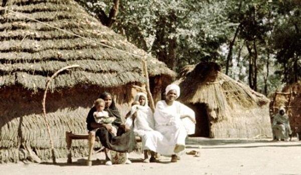 Le Soudan va vivre selon les lois de la charia (droit islamique) - Sputnik France