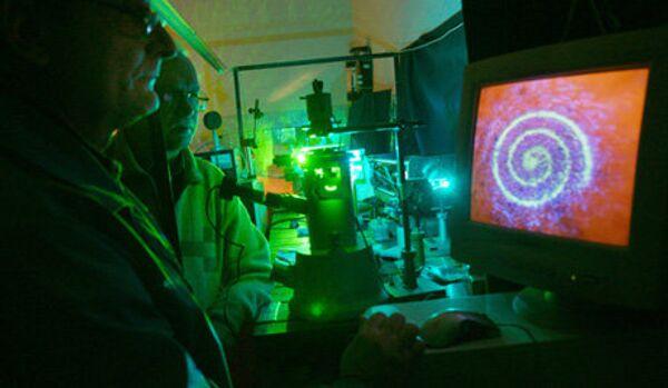 Laser: jubilé d'une invention - Sputnik France