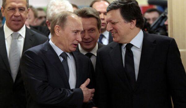 Poutine: les règles du jeu au marché énergétique doivent être transparentes et prévisibles - Sputnik France