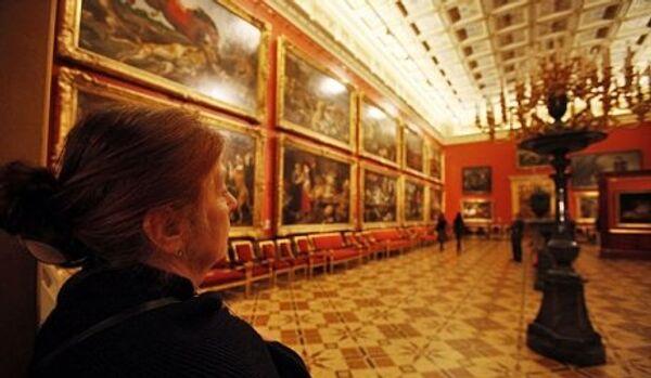 L'exposition du Musée du Prado à l'Ermitage ouvrira l'Année croisée Espagne-Russie - Sputnik France