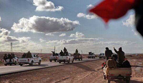 Libye: l'Ukraine utilise un navire de guerre pour évacuer ses ressortissants - Sputnik France