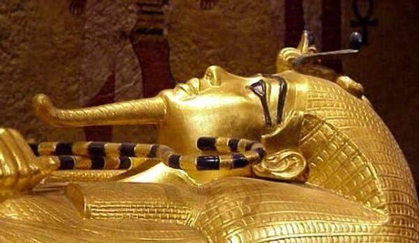Les européens descendants du pharaon ? - Sputnik France