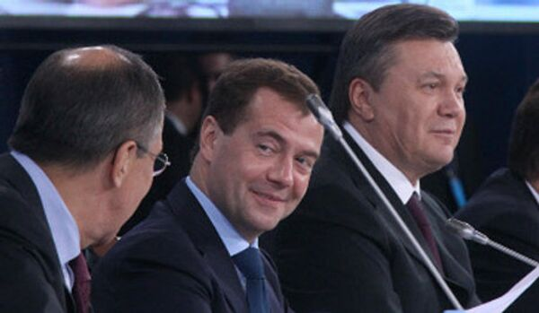 Gazprom/Naftogaz: principes de coopération avantageuse - Sputnik France