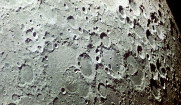 Des bases spatiales protégées contre la radiation sur la Lune - Sputnik France