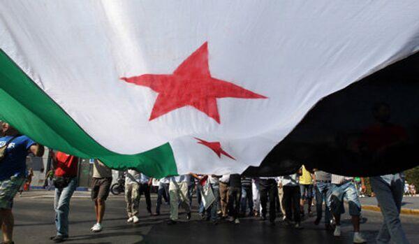 L'ingérence de l'Occident dans le monde arabe est une provocation - Sputnik France