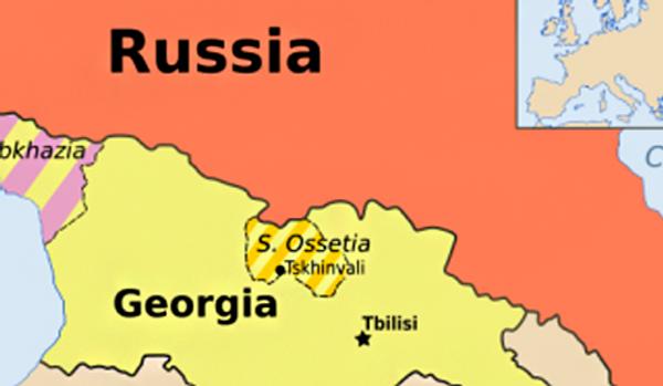 L'OTAN «a buté» contre la Géorgie - Sputnik France