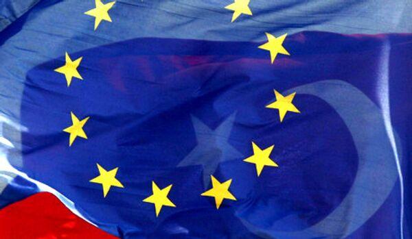 Turquie-UE: une séparation pour six mois ou pour toujours? - Sputnik France