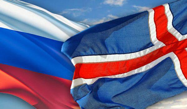 Russie/Islande: Déclaration sur la coopération arctique - Sputnik France