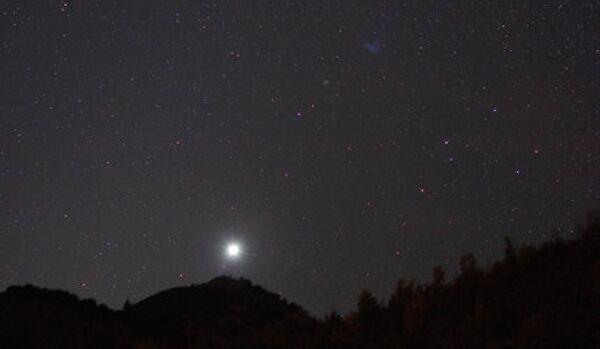 Les astronomes russes lanceront leur projet de recherche des exoplanètes - Sputnik France