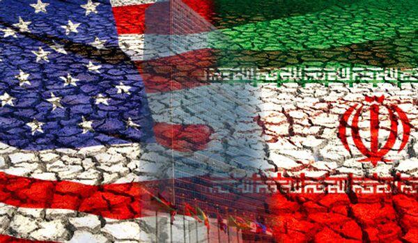 Les Etats-Unis peuvent attaquer l'Iran en juin - Sputnik France