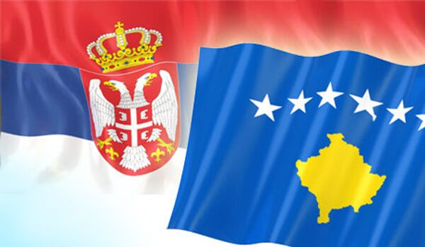 Belgrad-Pristina. Accord en bande dessinée - Sputnik France