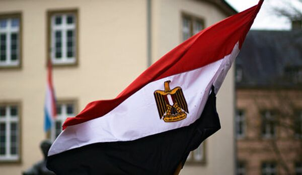 L'Égypte a acheté une licence pour une douzaine de drones chinois - Sputnik France