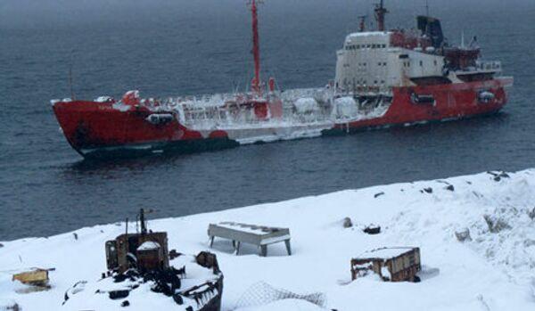 Un chalutier russe a coulé dans la mer de Béring - Sputnik France