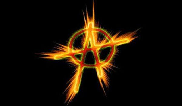 Les anarchistes promettent des problèmes aux organisateurs des Jeux Olympiques 2012 - Sputnik France